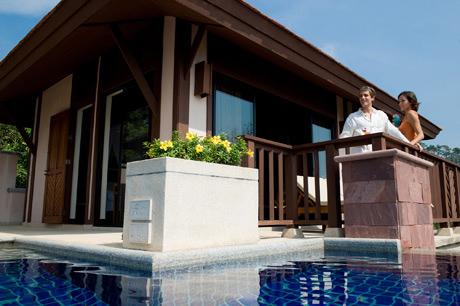 Pool-Home